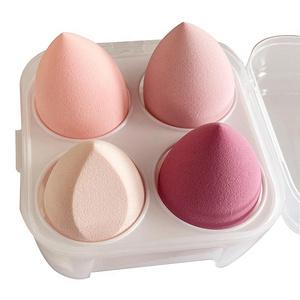 【滢美】不吃粉美妆蛋4个装