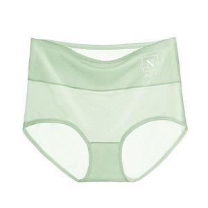 【紫速】冰絲內褲三條裝