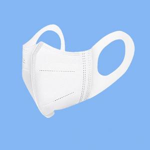 3D立体一次性医用口罩10个