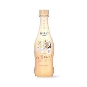 优の良饮气泡水苏打水380ml*6瓶