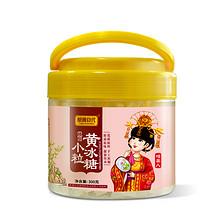 醣潮食代 小颗粒黄冰糖 300g 9.8元包邮(19.8-10券)