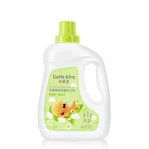 小霸王 除螨抑菌婴儿专用洗衣液1kg