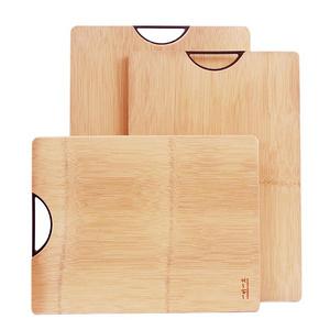 一竹一木 实木加厚砧板菜板
