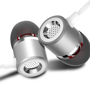 fanbiya 炮筒重低音入耳式耳机