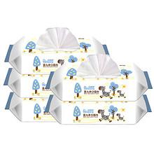 折3.3元/包# 宝丽康 日用湿巾80抽*3包 9.9元包邮(29.9-20券)