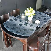 珍宝 P软PVC透明塑料防烫桌垫 5.8元包邮(10.8-5券)