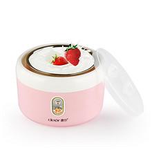 德尔 家用全自动自制酸奶机 19.9元包邮(39.9-20券)