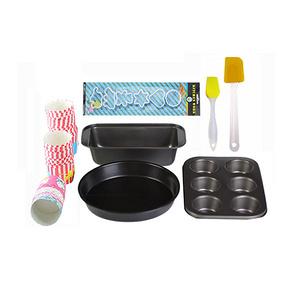 家用入门烘焙工具模具套装