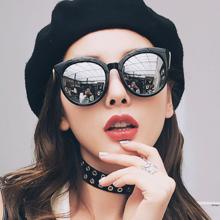不挑脸型# 威兹曼 时尚大框偏光太阳镜 19元包邮(99-80券)