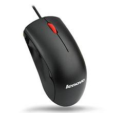 联想 有线电脑通用鼠标+送鼠标垫 9元包邮(29-20券)