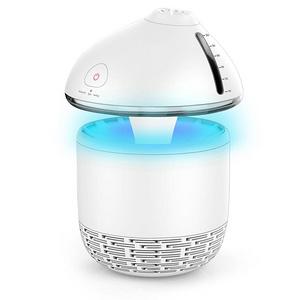 夏季家用光触媒物理灭蚊灯