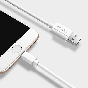 iPhone苹果快充数据线1m*2条