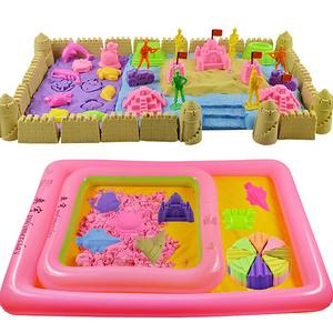 奥宇 太空玩具沙子套装5斤
