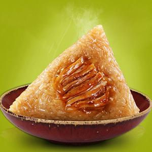 新鲜嘉兴粽子组合160g*6个