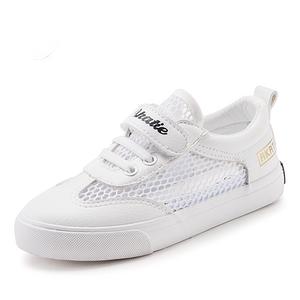 夏季儿童休闲透气网面运动鞋