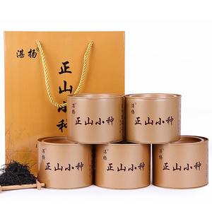 湛扬 正山小种红茶茶叶100g