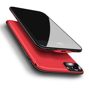 汉尼 iPhone6/7背夹超薄充电宝