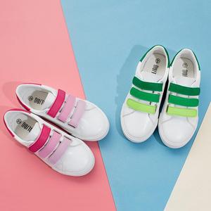 买1送1# 大东 儿童加绒休闲鞋2双
