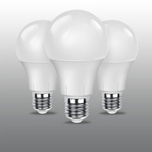 居家必备# 科光 螺口LED节能灯泡 3只装 9.8元包邮(19.8-10券)