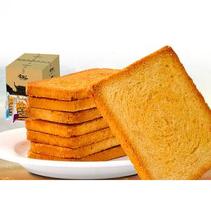 香脆烤馍片组合礼包1080g