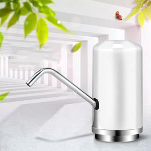 世纪通桶装水电动移动抽水器