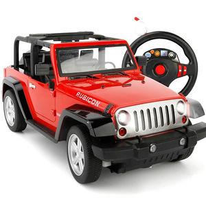 超大遥控汽车儿童玩具越野车