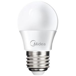 美的 家用节能LED灯泡2.5W*2只