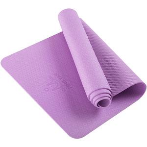 峰燕 环保加厚加宽防滑TPE瑜伽垫