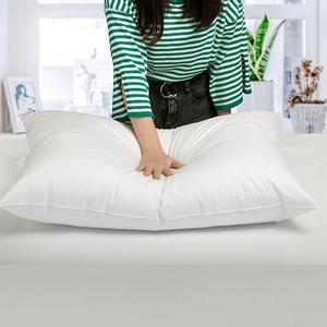 养鹅人 五星级酒店羽绒枕枕芯