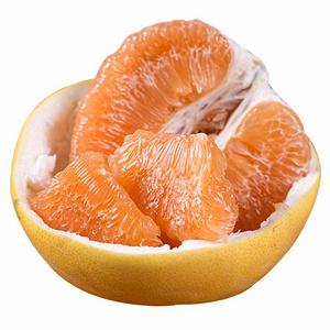 欢森 平和琯溪黄金柚子5斤