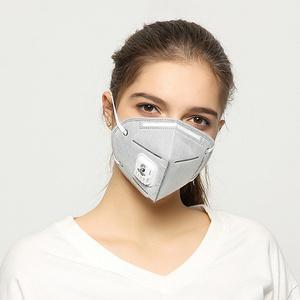买1送1#防尘防雾霾保暖口罩6只