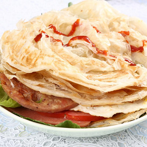 麦乐享 正宗台湾风味手抓饼20片