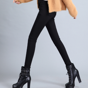 女外穿秋冬季新款打底裤