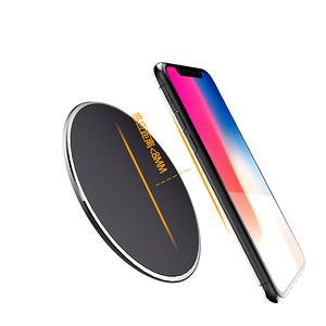 iphoneX苹果无线充电器+数据线