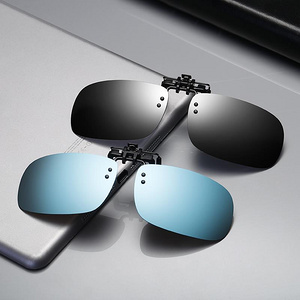 通用型夹片式偏光眼镜太阳镜