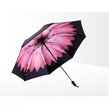 蕉下同款# 防紫外线折叠遮阳伞 39元包邮(59-20券)