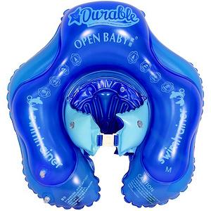 婴儿安全柔软背带游泳圈腋下圈