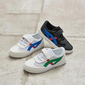 木木屋 儿童夏季运动网鞋