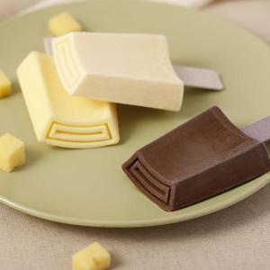 钟薛高特牛乳爆款组合雪糕