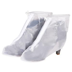 【雨天必备】防雨防水加厚耐磨防滑鞋套
