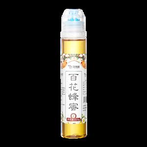 【颐寿园】百花蜂蜜旅行体验装125ml