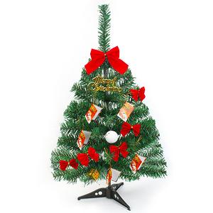 超值16件套丨豪华圣诞树60CM