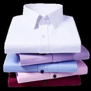 欧比森  秋冬男士商务休闲长袖衬衫