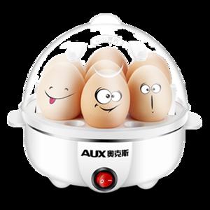 【奥克斯】多功能煮蛋器双层蒸蛋器