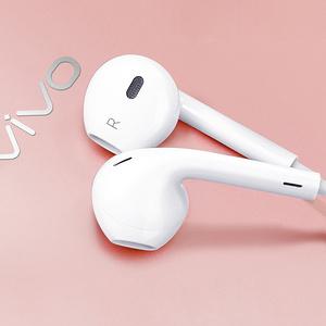 【vivo原裝】入耳式4核重低音耳機