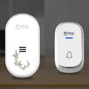 乔安电子遥控家用超远距离无线门铃