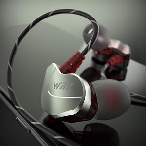【WRZ】X6重低音挂耳式运动耳机