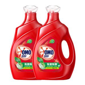 天猫超市 3KG*2奥妙除菌除螨洗衣液
