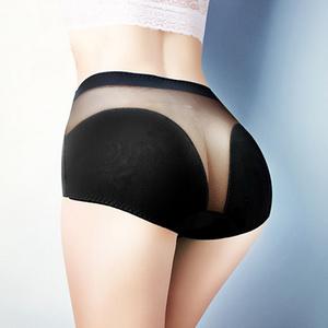 天天特价3条装透气性感冰丝内裤