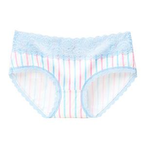 【4.9高分】純棉抗菌無痕內褲4條裝